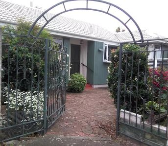 Photo for Private house and garden in town