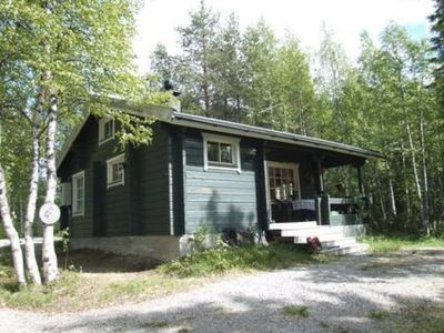Photo for Vacation home Maikkila in Kuusamo - 6 persons, 1 bedrooms