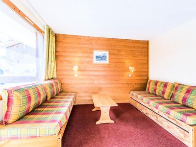 Photo for Les Chalets de Valmorel - Maeva Individuals - Comfort 2 Rooms 6 People