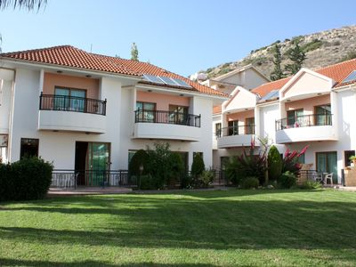 Photo for 2BR Apartment Vacation Rental in Pissouri