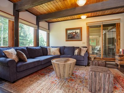 Photo for Plenty of Room to Enjoy with Friends & Family - Easy Access to Steamboat Fun