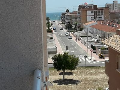 Photo for 1 bedroom apartment near the sea and park attractions Pola Park