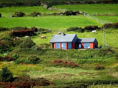 Photo for Inch, Co. Kerry. Sleeps 6 + Cot