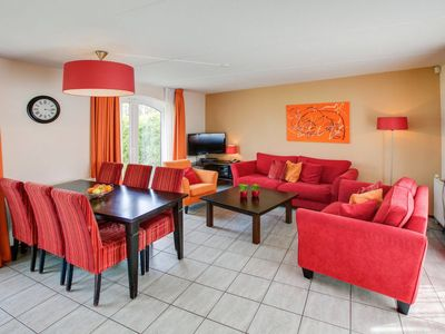 Photo for Vacation home Ferienpark Citta Romana (HLL104) in Hellevoetsluis - 6 persons, 3 bedrooms