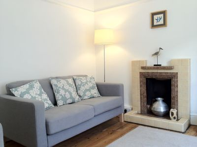 Photo for Holiday Home In Central St Ives, Cornwall, England