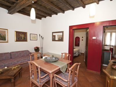Photo for 1BR House Vacation Rental in Castel Gandolfo, Lazio