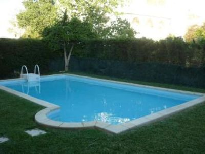 Photo for HAMMAMET south house with pool