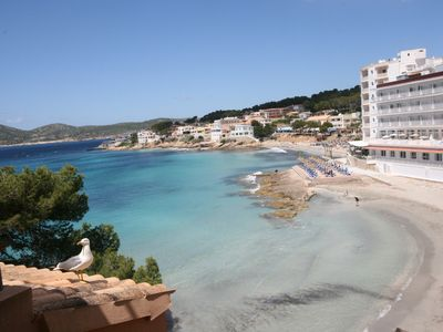 Photo for 3BR Apartment Vacation Rental in Andratx, Illes Balears