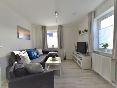 Photo for Apartment / app. for 5 guests with 59m² in Dahme (110643)