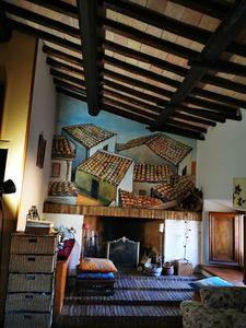 Photo for Art and history in the heart of the city.    To visit Umbria and central Italy