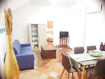 Photo for Clock apartment Palermo center