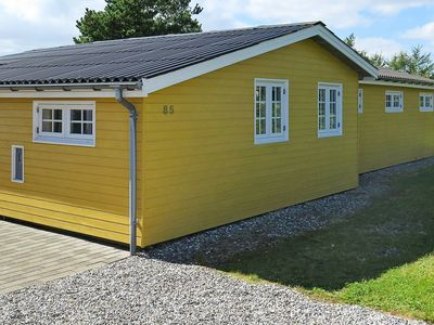 Photo for Bright Holiday Home in Struer for 6 people