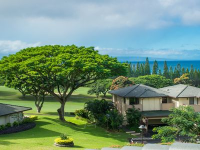 Photo for Beautifully Remodeled 1 Bdrm Kapalua Golf Villa!