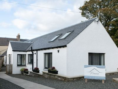 Photo for 2 bedroom accommodation in Auchterarder, near Gleneagles Village