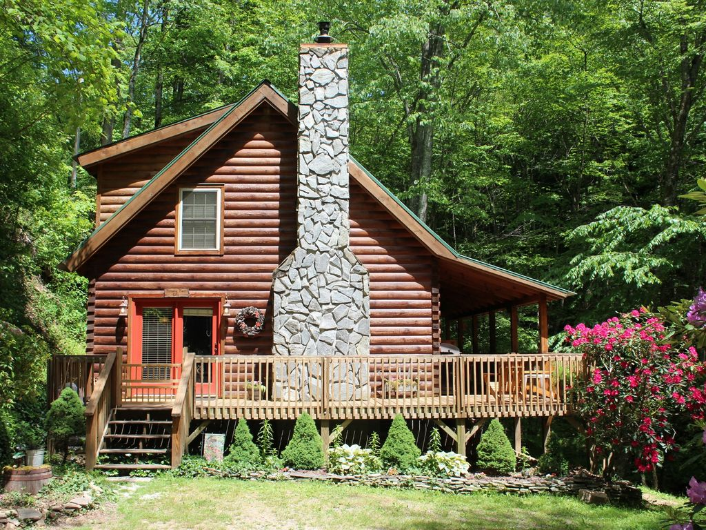 mountain cabin fox valley cabins maggie joy nc rentals in cottage at cottages