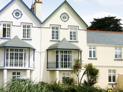 Photo for 5 bedroom accommodation in Instow, near Bideford