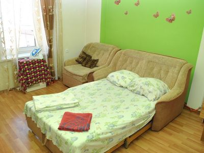 Photo for Cozy apartment near the center of Lviv