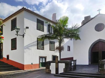 Photo for Terraced house, Funchal  in Madeira - 2 persons, 1 bedroom