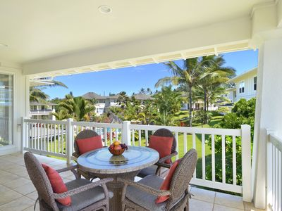 Photo for 3BR Condo Vacation Rental in Princeville, Hawaii