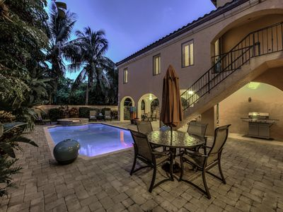 Photo for Beautiful Amazing Home In The Village of Captiva - L'Attitudes