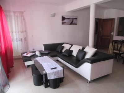 Photo for Casa Cabral : Big Apartment next to the beach