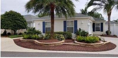 **NEW LISTING**  2/2 Villa With Free Golf Cart & Free Wifi