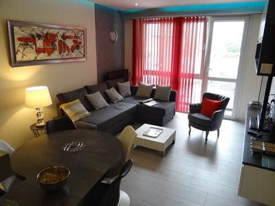 Photo for Annecy City Center - Very nice apartment: Courrier