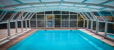 Photo for Amazing apt with swimming-pool
