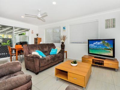 """Photo for """"Home Away From Home"""" - hosted by North Coast Lifestyle Properties"""