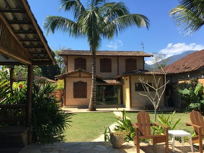 Photo for Wonderful house in Ilhabela