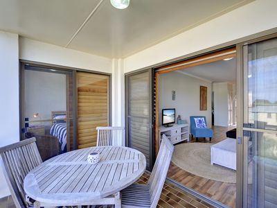Photo for Fingal Bay Beach Holiday Accommodation