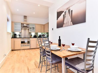 Photo for Apartment Prospero in London City - 2 persons, 1 bedrooms