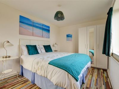 Photo for Vacation home Trelawney in Wadebridge - Padstow - 5 persons, 3 bedrooms