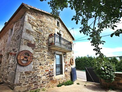 Photo for Casa do Grallo - Just 10 minutes from the coast