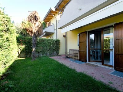 Photo for With 2 pools and a garden – Apartment Baja Sol