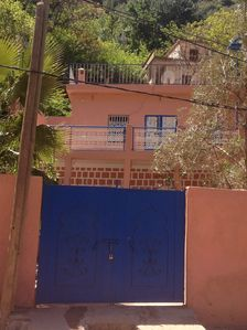Photo for Pretty riad in Ourika in full nature