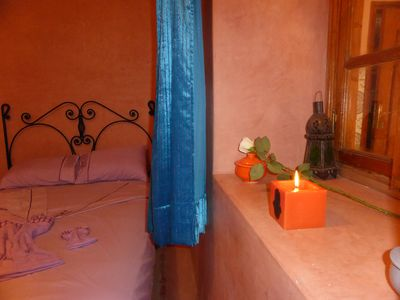 Photo for ideal for visiting the medina of Marrakech