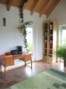 Photo for 1BR Apartment Vacation Rental in Moos