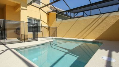 Photo for Grhmap8952 - Paradise Palms Resort - 4 Bed 3 Baths Townhouse