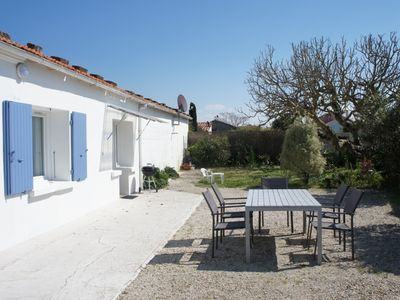 Photo for House 8 pers on the island of Oleron, 600m from the beach