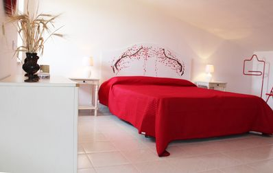 """Photo for HOLIDAY HOUSE PAOLA """"ULIVO"""" APARTMENT 1st FLOOR"""