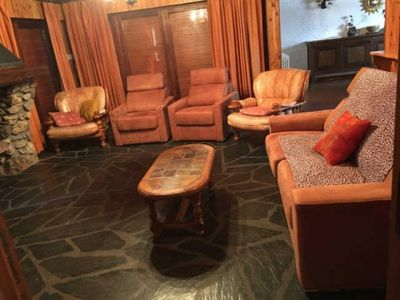 Photo for Apartment Alpe d'Huez, 3 bedrooms, 8 persons