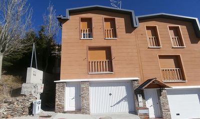 Photo for House in Sierra Nevada with Parking (687300)