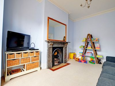 Photo for Vacation home High Street View in Swanage - 8 persons, 4 bedrooms