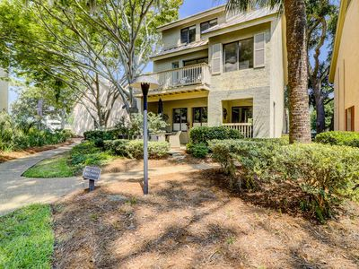 Photo for Townhome in the heart of Harbour Town on Hilton Head Island!