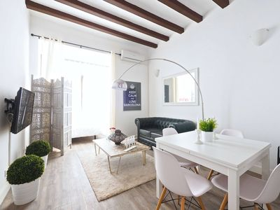 Photo for Stylish apartment in the center I