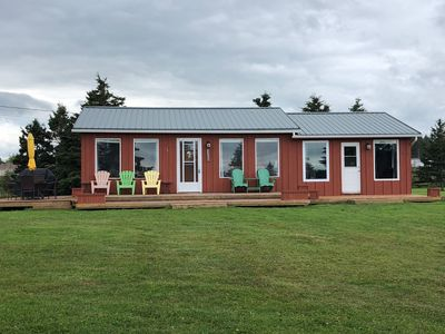 Photo for Cottage for Rent - Seafoam, NS (along the Sunrise Trail)