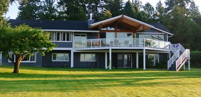 Photo for Beautiful South Sandpoint Waterfront Private Home