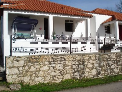 Photo for Holiday house Pedrógão for 4 persons with 2 bedrooms - Holiday house