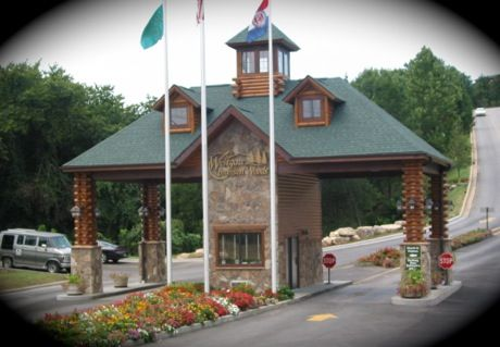 Property Image#13 Vacation In Our Branson Log Cabins U0027Youu0027ll Be Glad